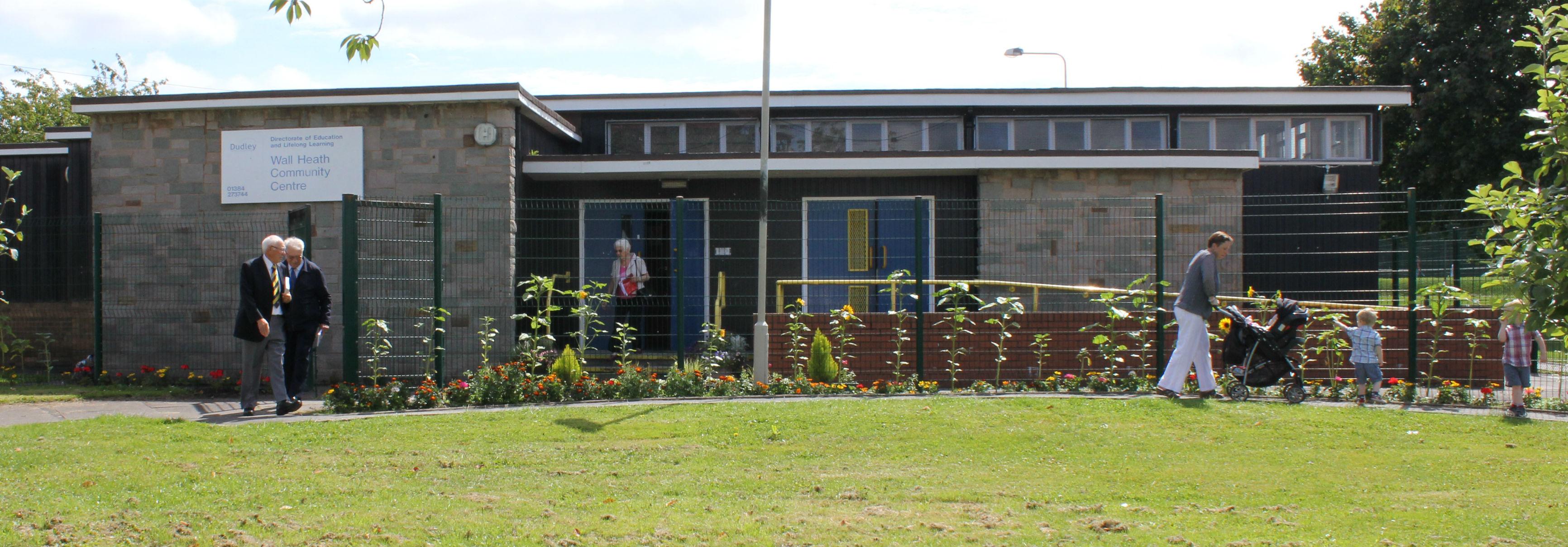 Wall Heath Community Centre