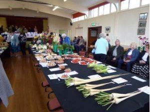 Wall Heath Horticultural Guild Annual Show