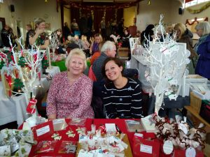 Wall Heath Community Association Craft Fair 2018