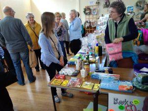 Wall Heath Community Association Spring Fayre 2019