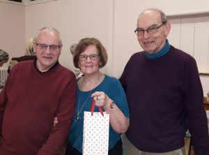Wall Heath Community Association Skittle Evening 2020
