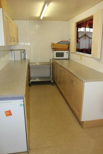Wall Heath Community Centre Kitchen