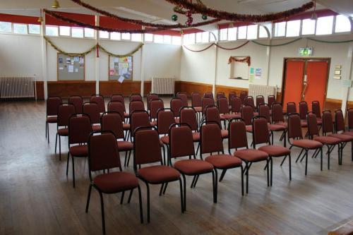 Wall Heath Community Centre Main Hall