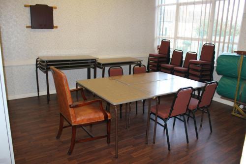 Wall Heath Community Centre Meeting Room